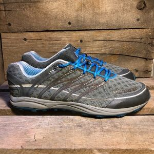 Merrell Mix Master 2 Gray Athletic Shoes